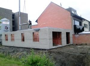 Panoramastraat Hasselt