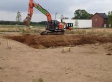 Nieuwbouw Mottenkamp